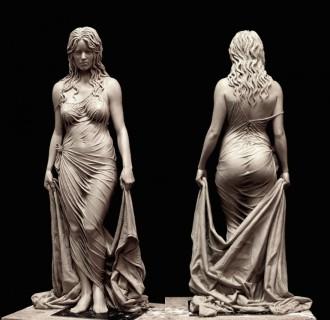 24 Statue che Sembrano Vere | Roba da Donne