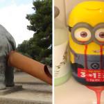 17 Clamorosi Errori di Progettazione di Oggetti e Monumenti