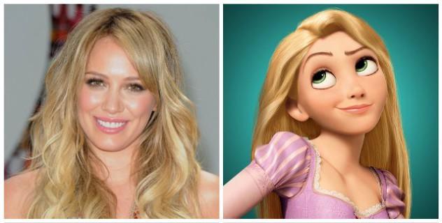 Principesse Disney: 11 Star che le hanno Incarnate (o che Sarebbero Perfette per Farlo!)