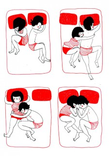 Il Vero Amore Raccontato nei Piccoli Gesti Quotidiani: Eccolo in 14 Immagini