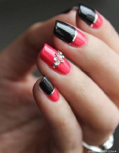 Nail art, tendenza design: 17 super idee da cui trarre ispirazione