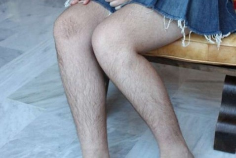 Ceretta Addio: 20 Donne che per Qualche Ragione Hanno Deciso di Non Depilarsi