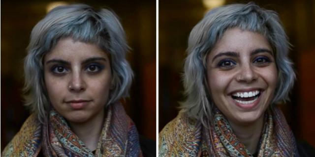 Come Reagiresti se ti Dicessero che sei Bellissima? Le Reazioni in un Video