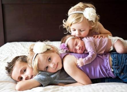20 Foto che Dimostrano che Avere un Fratello è la Cosa più Preziosa al Mondo!