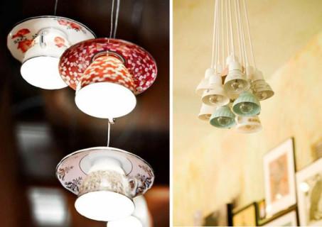 15 Idee Creative per Dare Nuova Vita agli Oggetti della Cucina ...