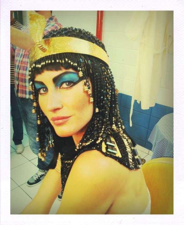 35 Strepitosi Make Up a Cui Ispirarsi per Festeggiare il Carnevale!