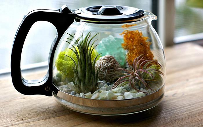 15 Idee Creative per Dare Nuova Vita agli Oggetti della Cucina