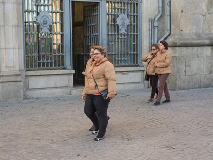 Tutti Abbiamo un Clone? 24 Immagini Casuali di Gente Tutta Uguale!