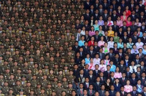 Non è Merito di Photoshop: 25 Foto Spettacolari che Non Sono State Ritoccate