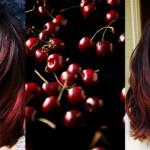 Colore Capelli: la Nuova Tendenza 2016 è il Cherry Bombré, Ecco le Foto!