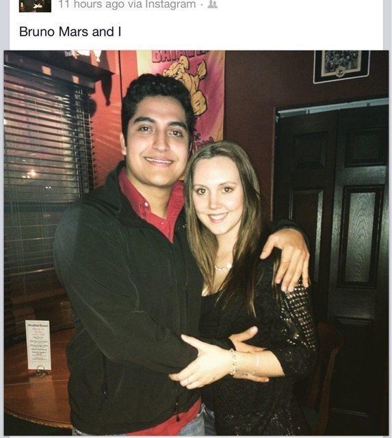 18 Persone che Credono di Aver Fatto una Foto con un Vip (e ne vanno fiere)!!