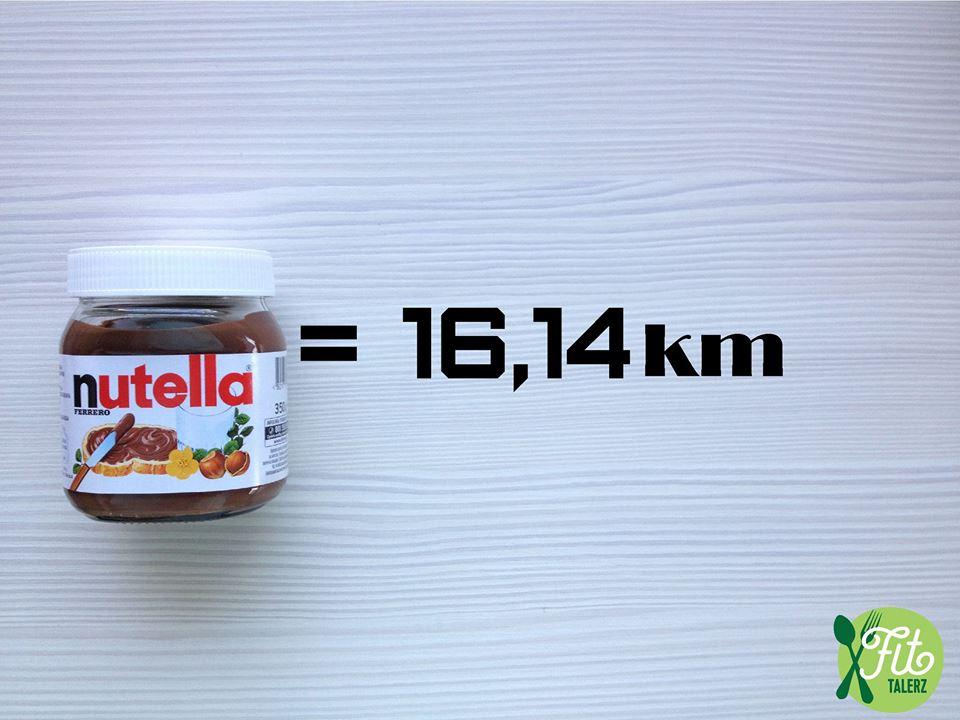 Dalla Nutella alle Merendine: Ecco Quanto Devi Correre per Smaltirli!