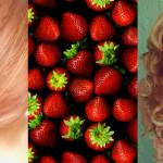 Strawberry Bronde, la Nuova Colorazione per le Bionde che ci Farà Innamorare [FOTO]