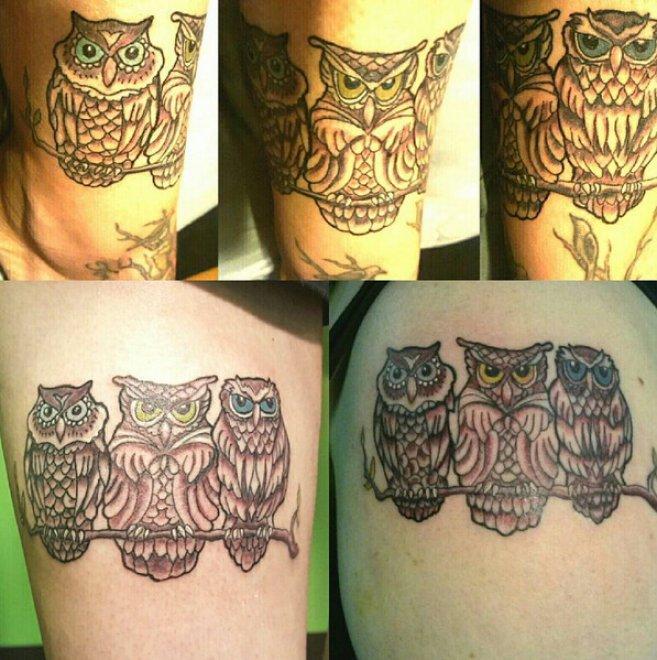 22 Tatuaggi che Sanciscono per Sempre l'Amore tra Fratelli e Sorelle!