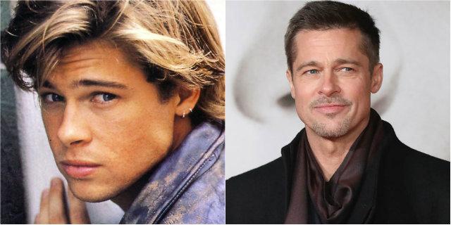Come sono invecchiati gli attori più sexy del mondo? Eccoli oggi!