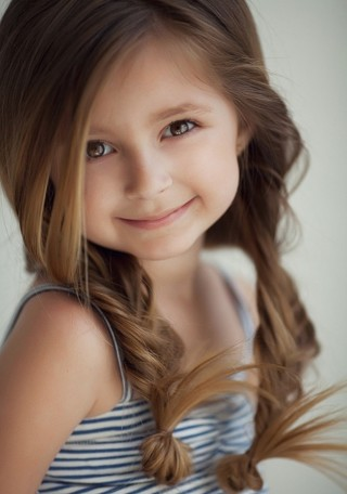 16 Acconciature Fantastiche che Devi Assolutamente Fare alla Tua Bambina!