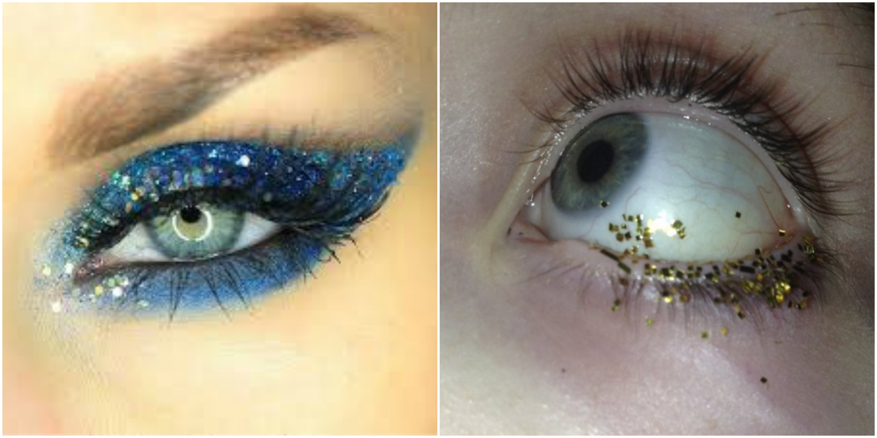 Make-Up su Instagram Vs. Make-Up nella Realtà: Vi Rispecchiate in Queste Foto?
