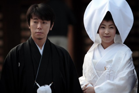 Ecco L'Abito da Sposa in 20 Paesi del Mondo con Differenti Tradizioni!