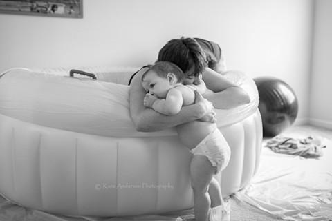 La Meraviglia della Nascita: 20 Straordinarie Foto che Catturano la Bellezza del Parto
