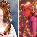 "Madeline ""Maddy"" Stuart: Una Ragazza per Sei Principesse Disney!"