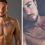 Ben Melzer, il Primo Modello Transgender sulla Copertina di Men's Health in 18 Scatti
