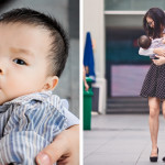 Le Mamme che Lavorano e l'Allattamento: 13 Foto Contro la Discriminazione