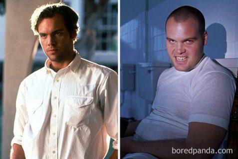 Da Christian Bale a Mark Wahlberg: 41 incredibili trasformazioni delle star