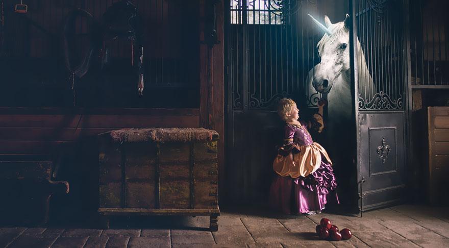Tutto è Possibile: il Fotografo che Realizza i Sogni dei Bimbi Malati di Cancro