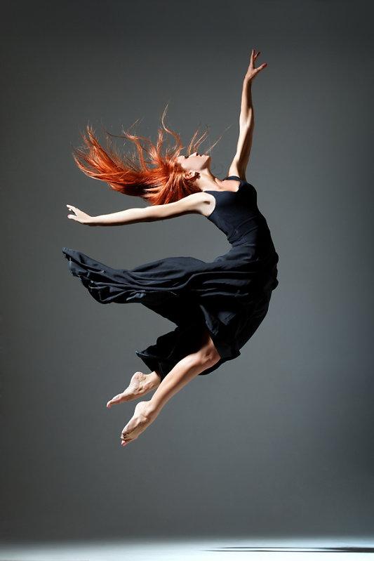 La Magia e la Potenza della Danza nei Meravigliosi Scatti di Alexander Yakolev