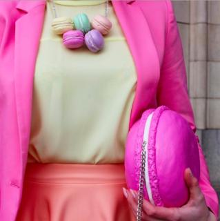 Solo per le Vere Golose: Ecco 20 Accessori Moda che vi Faranno Venire Fame!