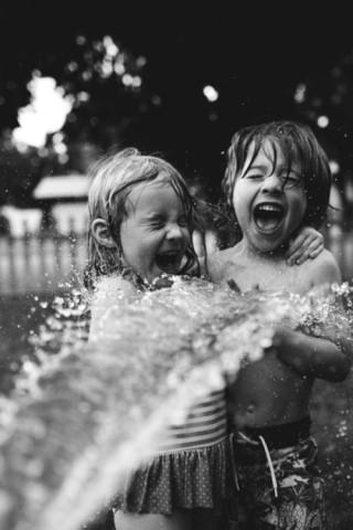 Bambini Per Sempre: 20 Scatti Ci Ricordano Perché Vorremmo Tornare Indietro nel Tempo