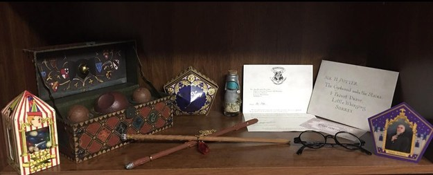 Cameretta per Bimbi Ispirata ad Harry Potter, l'Idea per le Mamme Fan del Maghetto