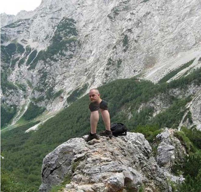 24 Foto Panoramiche Venute Male: Il Risultato è Inaspettato Ma Esilarante!