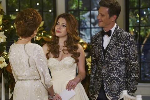 Gli Abiti da Sposa più Belli, Originali, Fantasiosi (e Costosi) Visti nelle Serie Tv!