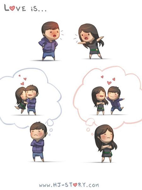 Rencontre easy love