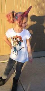 25 Acconciature Fuori dal Comune per Divertirsi con i Vostri Bambini