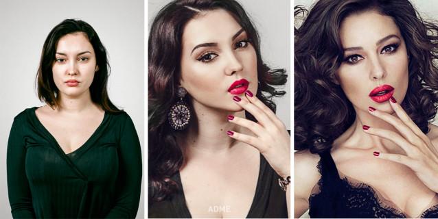 Da Ragazza Normale a Sosia di Celebrità: Ecco 8 Miracoli del Makeup
