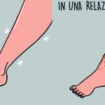 Single vs Impegnate: 14 divertenti illustrazioni dei pro e contro