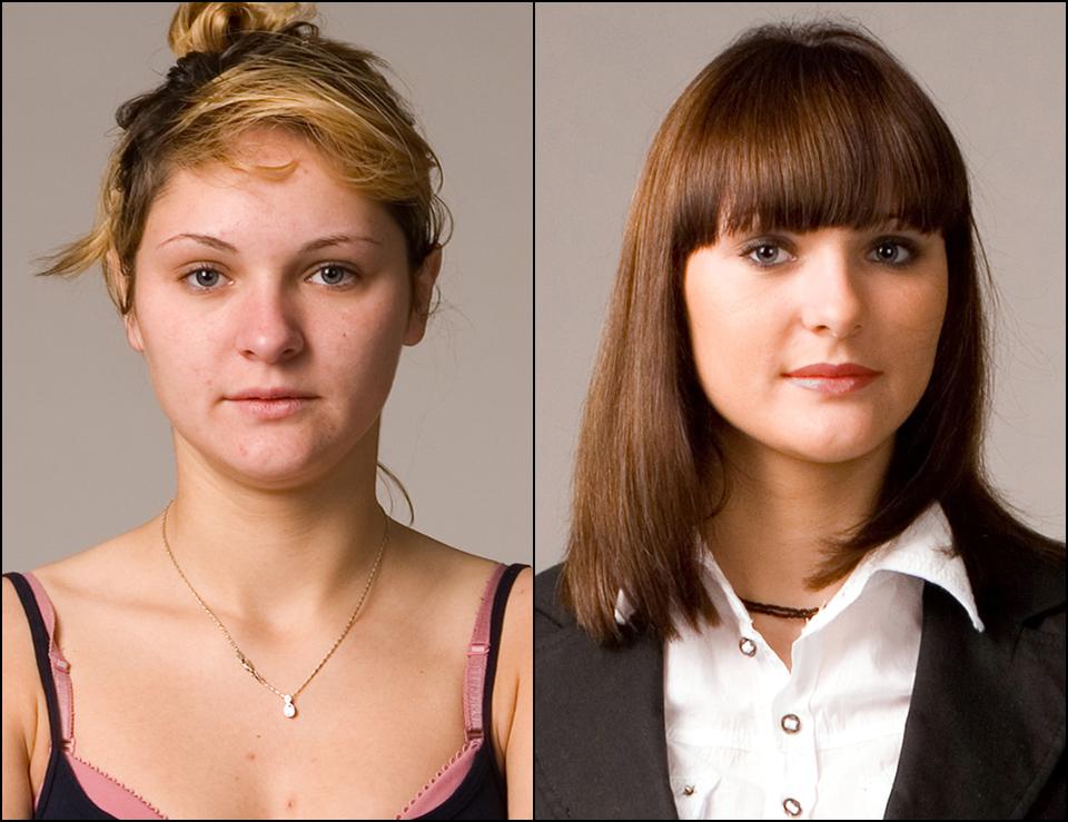 Bogomolov:  Ecco l'Image Designer che Trasforma Ogni Donna in una Regina
