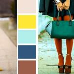 Moda: 18 Linee Guida per Abbinare i Colori Senza Sbagliare e Creare Outfit Strepitosi!