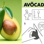 Difficoltà nel Tagliare gli Alimenti? Ecco le Istruzioni in Stile Ikea!