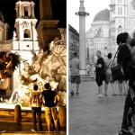100 World Kisses: il Fotografo che Cattura l'Amore nel Mondo