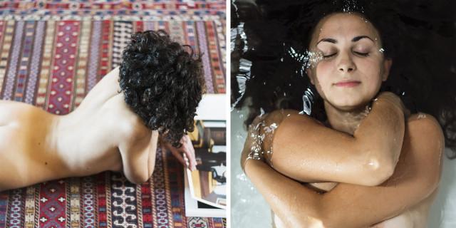 Reality Project: 25 Foto che Mostrano la Vera Bellezza nelle Imperfezioni