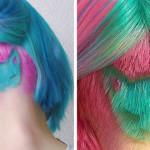 Rainbow Cat: la Nuova Acconciatura che Spopola su Instagram in 10 Foto!