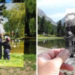 Dear Photograph: 26 Scatti Per Rivivere Momenti Indelebili del Passato