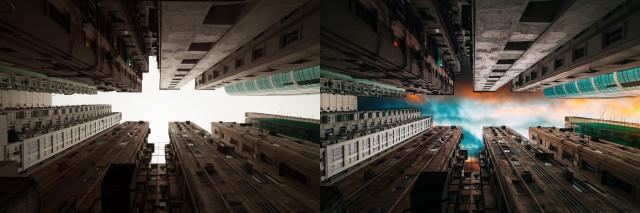 20 Fotografie Prima e Dopo il Ritocco: Un Fotografo Rivela Quanto Usa Photoshop!