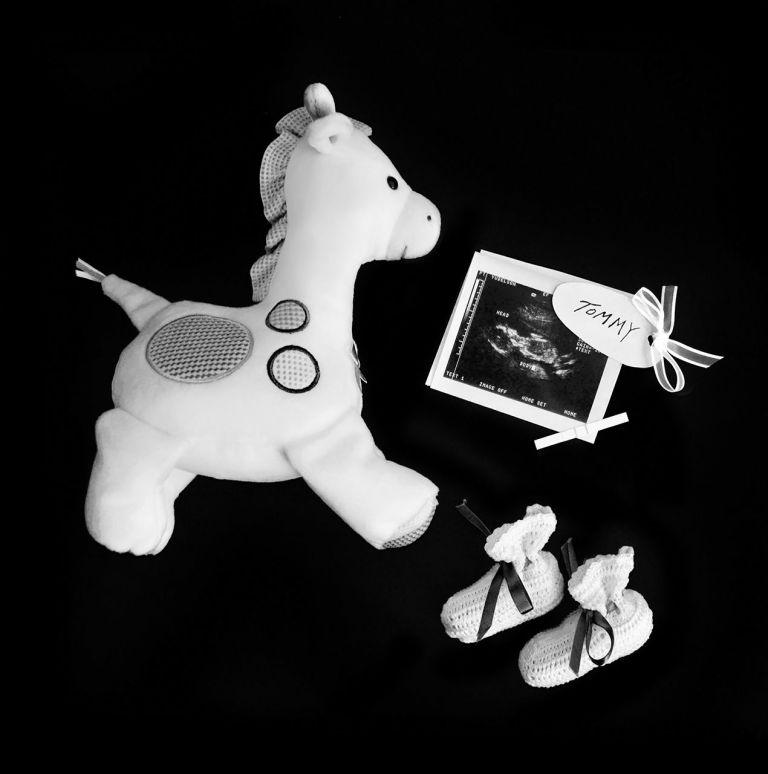 10 Immagini Toccanti che Raccontano il Dolore dell'Aborto Spontaneo