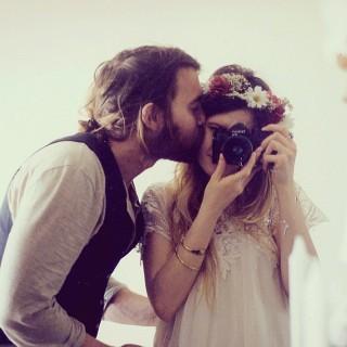 27 Foto Ritraggono La Semplicità dell'Amore nel Romantico Progetto Lovers