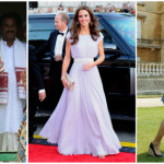 21 Outfit di Kate Middleton dalle Grandi Firme alle Catene Low Cost!