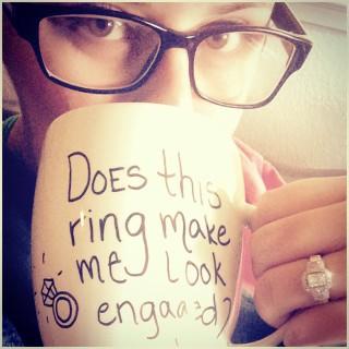 """""""Mi vuoi Sposare?"""": Ecco i 15 annunci di Fidanzamento più Belli su Instagram!"""